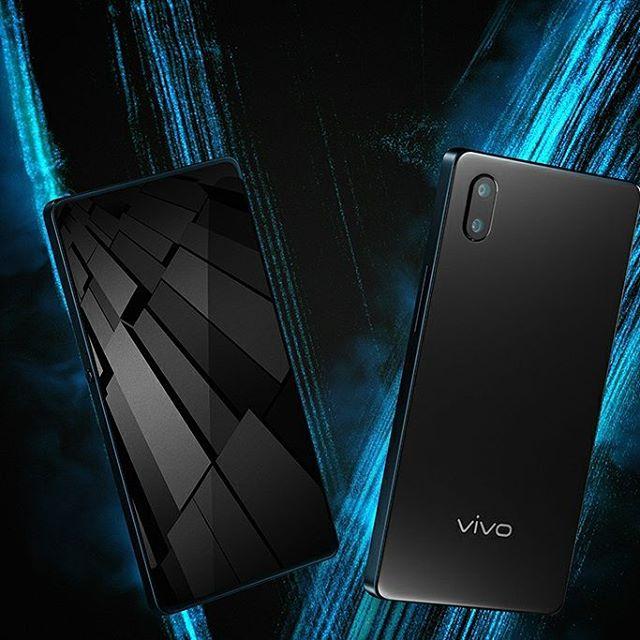 بررسی Vivo Apex