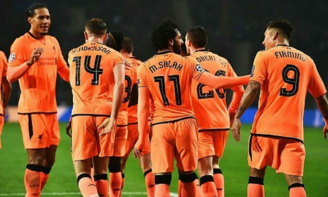 بهترین تیم هفته