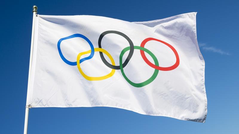 معنی حلقه های نشان المپیک