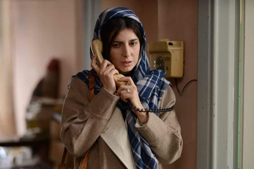 معرفی فیلم بمب، یک عاشقانه از پیمان معادی