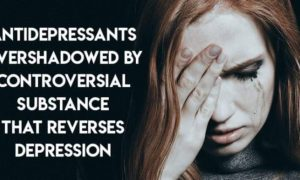 قارچ های توهم زا داروهای ضد افسردگی را تحت الشعاع قرار داده و موجب درمان افسردگی میشوند