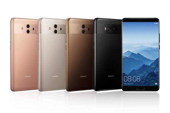 هشدار روسای FBI، CIA و NSA درباره شرکت هوآوی:از گوشی های Huawei استفاده نکنید!