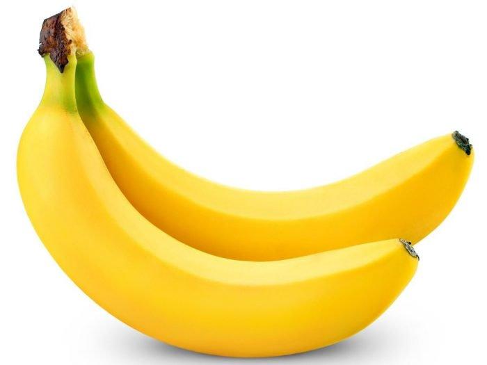 میوه های جایگزین موز