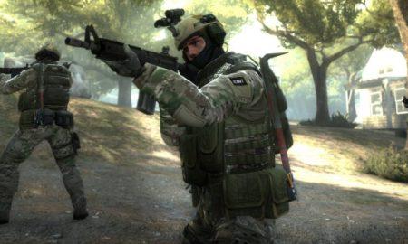 سازنده بازی Counter-Strike