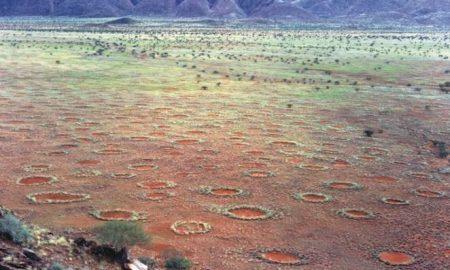 حلقه های نامبیا