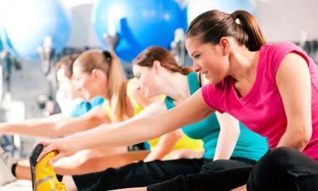 حرکت ورزشی لاغری