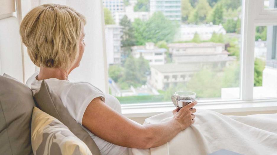 درمان سرطان با استفاده از ساعت بدن