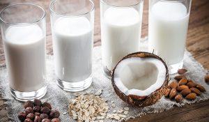 Get Creative With Dairy Alternatives 300x175 - علائم حساسیت به لاکتوز چیست؟ راه حل حساسیت به لبنیات چیست؟