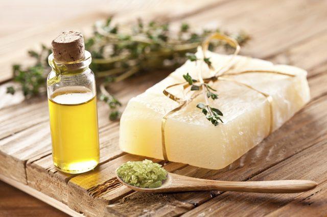 گلیسیرین مرطوب کننده طبیعی پوست