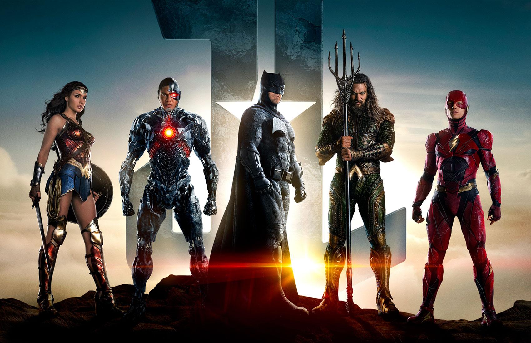 تحلیل فیلم Justice League لیگ عدالت به کارگردانی زک اسایندر