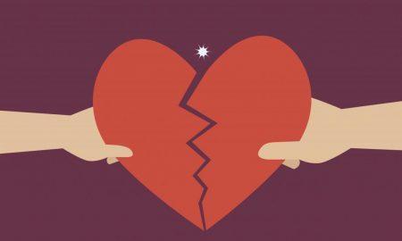اتمام یک رابطه احساسی