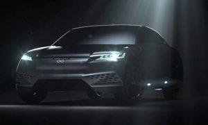 خودروی الکتریکی خورشیدی Lightyear One