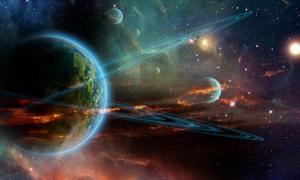 میلیاردها سال پیش، حیات چگونه بوده و ابتدای جهان در علم چگونه تصویر میشود؟