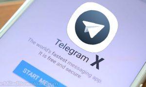 مقایسه تلگرام X و معمولی