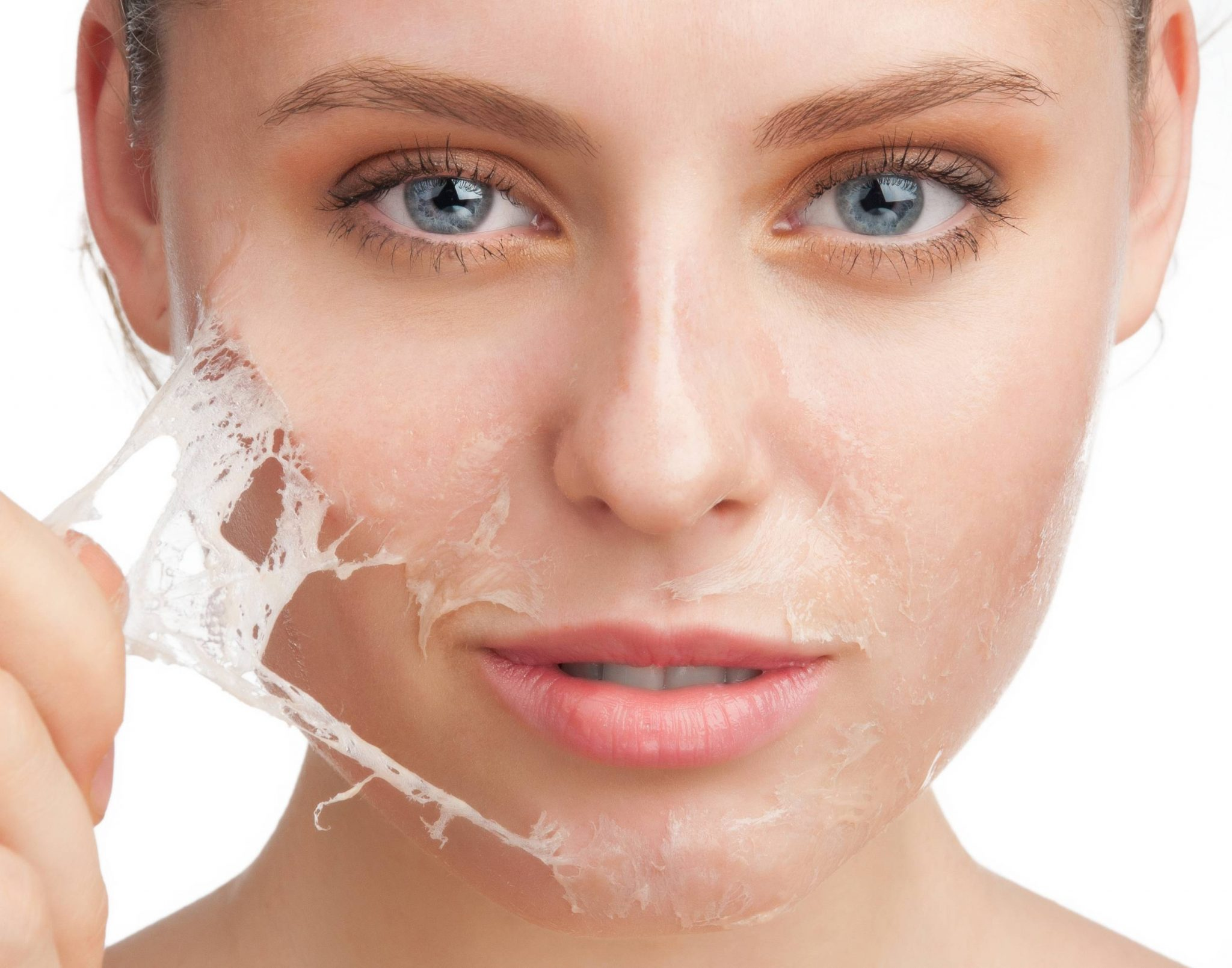 مرطوب کننده طبیعی پوست گلیسیرین