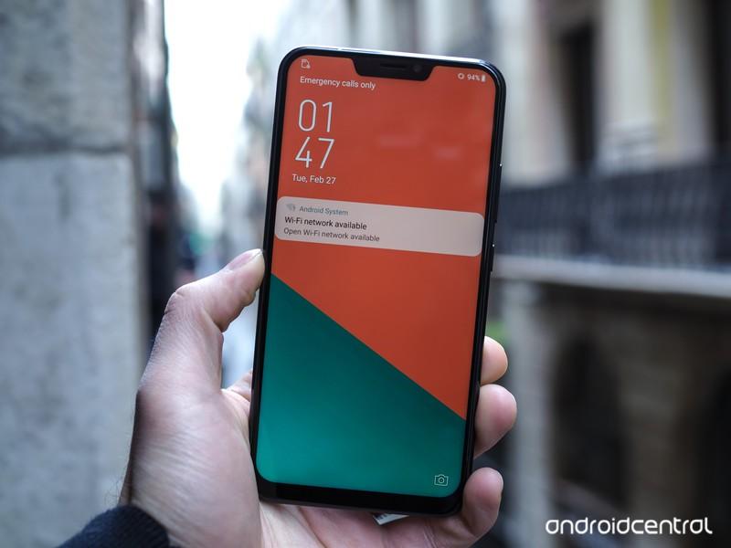 بررسی زن فون 5 از ایسوس ZenFone 5
