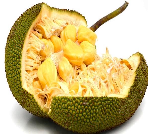 میوه Jackfruit جایگزین موز