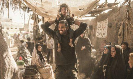 تنگه ابوقریب فیلمی از بهرام توکلی