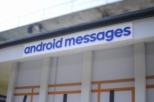 بیش از 40 شرکت بر روی نسل جدید سرویس پیام رسان متنی جایگزین sms کار می کنند!