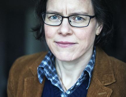 لنا آندرشون Lena Andersson نویسنده رمان تصرف عدوانی