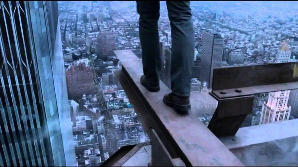 بند باز فیلمی از رابرت زمکیس
