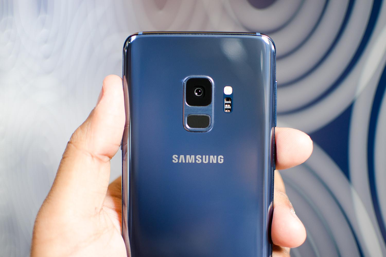 5 ویژگی Galaxy S9 که ممکن است درباره آن چیزی نشنیده باشید!!