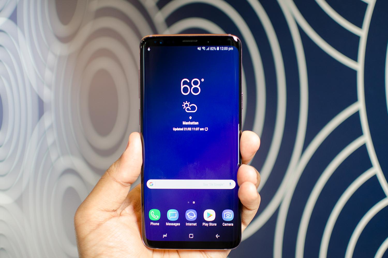 ویژگی Galaxy S9 و S9+