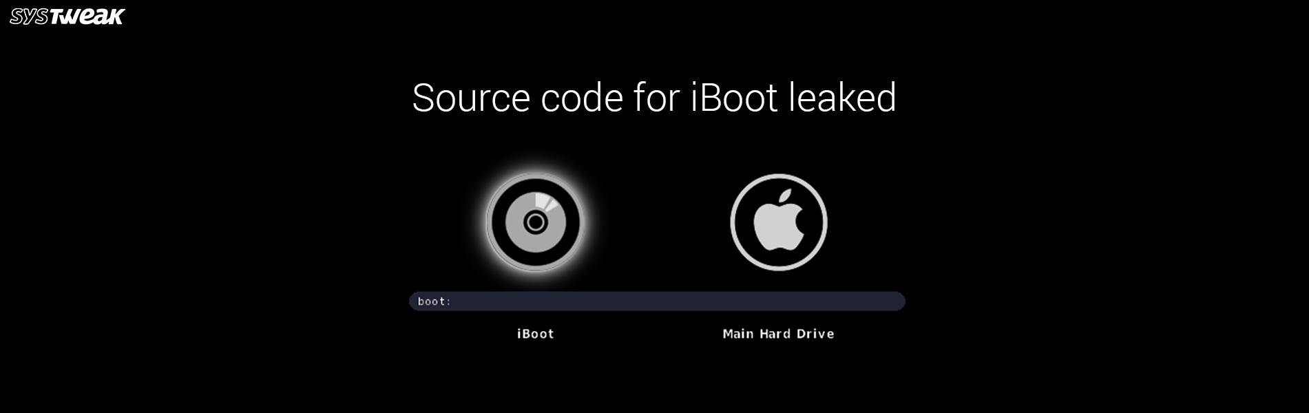 سورس کد منتشر شده آیفون در GitHub، توسط کار آموز سابق اپل به بیرون درز کرده است!!