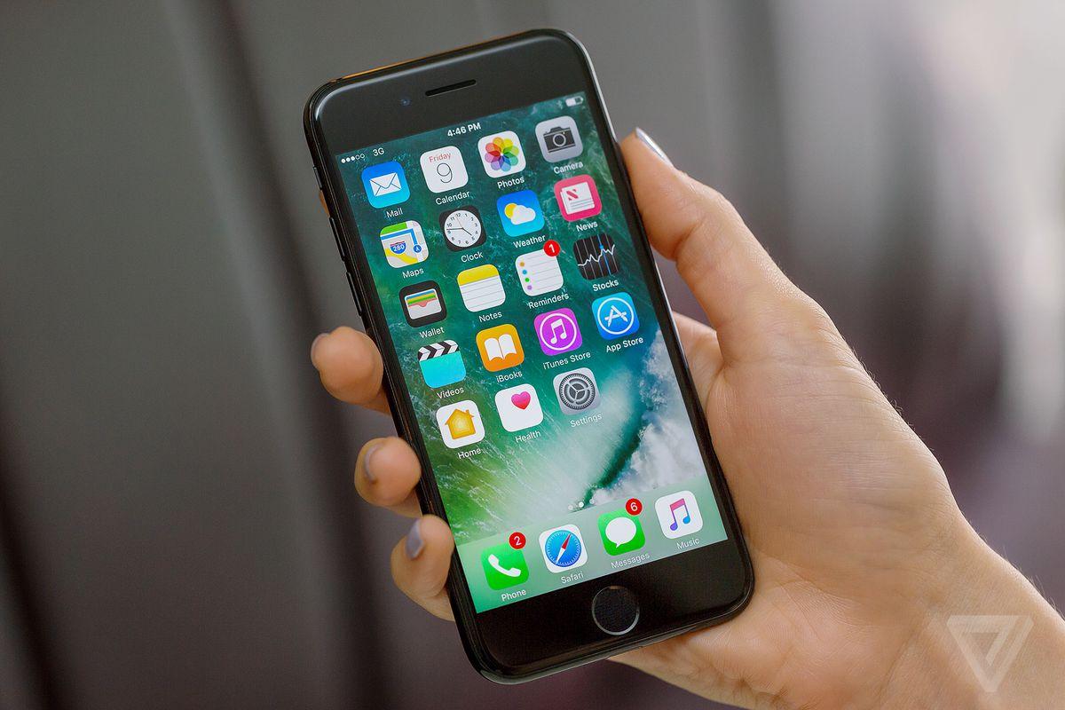 اپل آیفون ریفربیشد می فروشد ! فروش گوشیهای آیفون ۷ و ۷ پلاس ریفربیشد توسط اپل