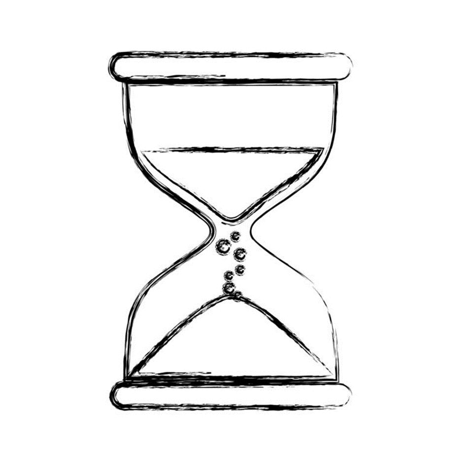 نماد ساعت شنی در کیمیاگری
