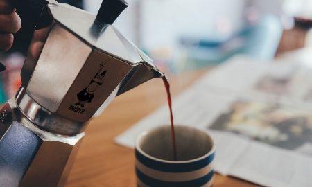 دستورالعمل های دم کردن قهوه در منزل