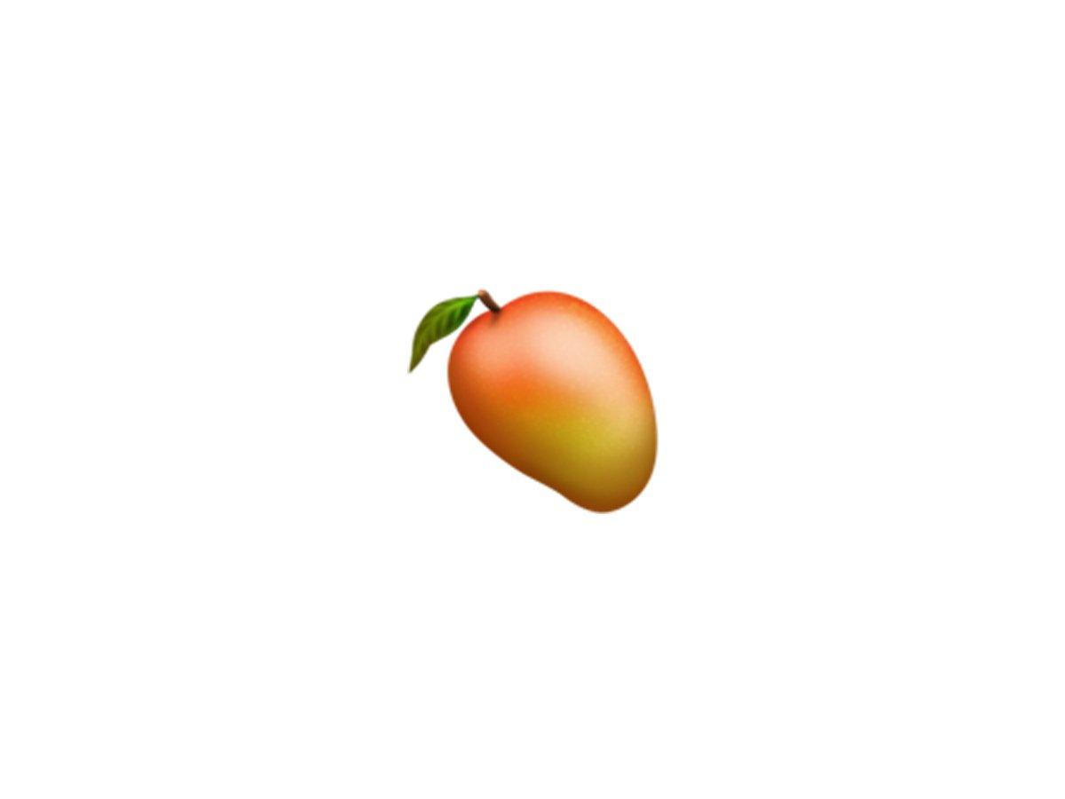 mango - ایموجی های جدید سال ۲۰۱۸ را قبل از همه اینجا ببینید!
