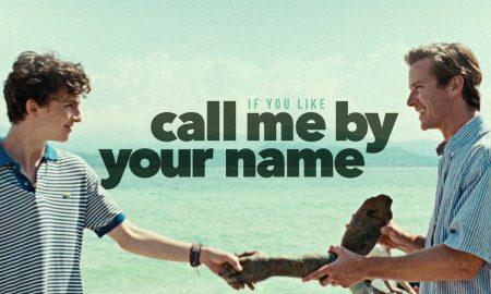 فیلم مرا با نامت صدا کن ساخته لوکا گوادانینو Call Me by Your Name 2017