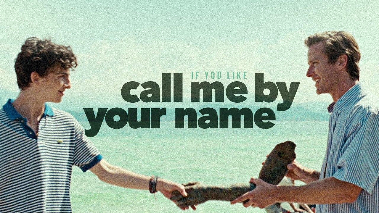 فیلم Call Me by Your Name در ۱۹۸۳ روایت میشود و الیو این پسرک ۱۷ ساله از همان ابتدا فردی نشان داده میشود که تمایلاتش به سمت کتاب خواندن، ساخت و نوازندگی موسیقی است.
