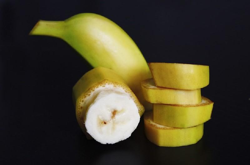 کربوهیدرات موجود در موز کالری موز