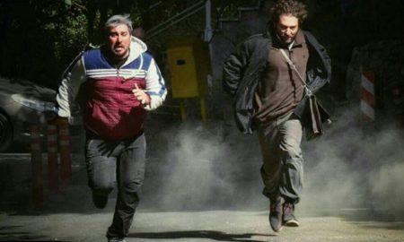 نقد فیلم چهارراه استانبول