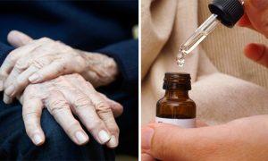 درمان پارکینسون