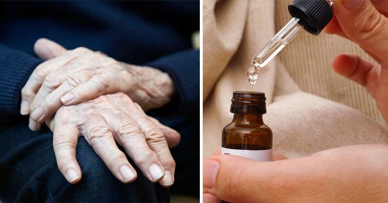 روغنهای ضروری برای درمان بیماری پارکینسون شامل روغن هلیکروسوم و روغن فرانکلین سنس هستند