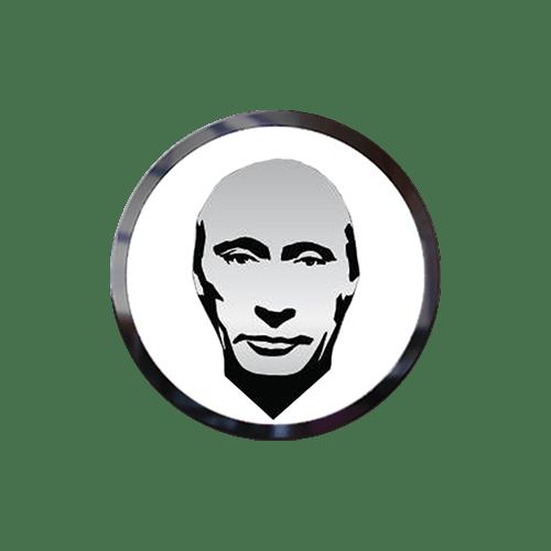پوتین کوین (Putincoin)