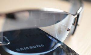 عینک هوشمند سامسونگ