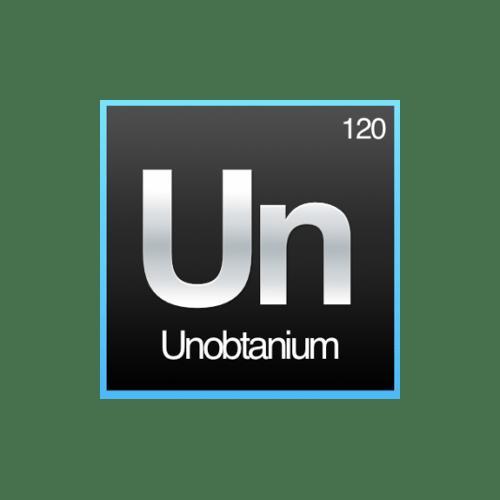 اونوبتانیوم (Unobtanium)