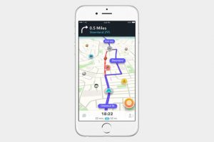 مقایسه برنامه های WazeوGoogle Maps؛ بهتر است از کدام برنامه مسیریابی استفاده کنیم؟