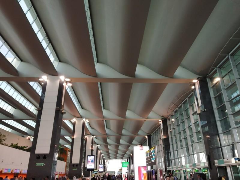 نمونه عکس دوربین عقب شیائومی ردمی نوت 5 پرو