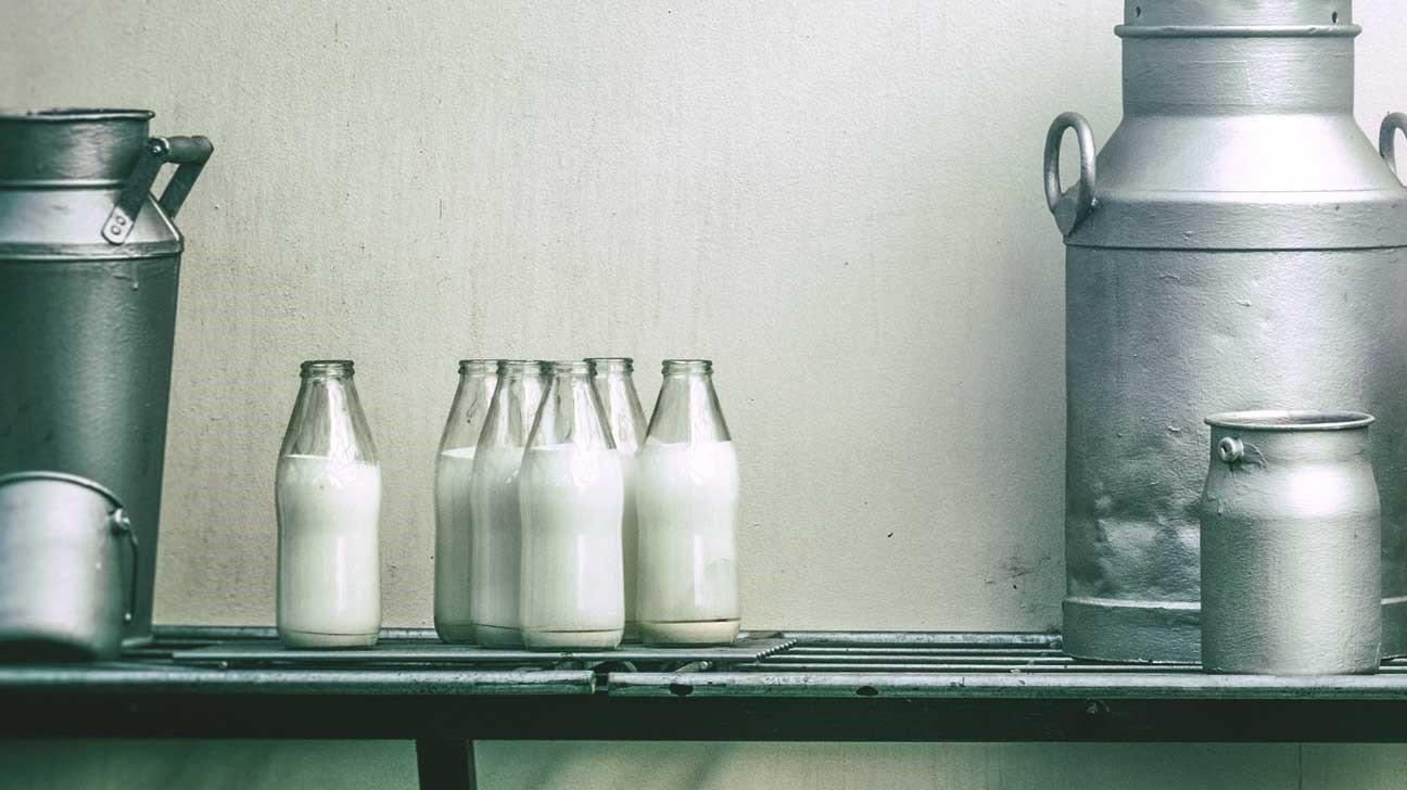 تاثیرات شیر روماتیسم مفصلی