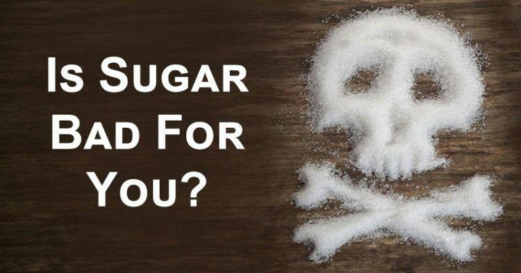 شکر، یکی از عوامل ایجاد سرطان ها