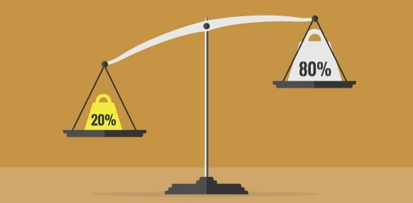 . به تعبیر دیگر بر اساس معیار پارتو بهبود وضعیت بخشی از افراد به شرط عدم ضرر به دیگران موجب کاراتر شدن تخصیص منابع می شود.