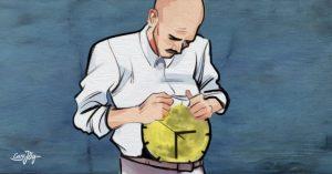 گرسنگی بیش از ۷۲ ساعت باعث تجزیه ذخایر چربی شما می شود