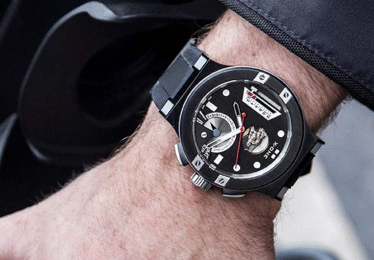 ساعت هوشمند X-ONE H1