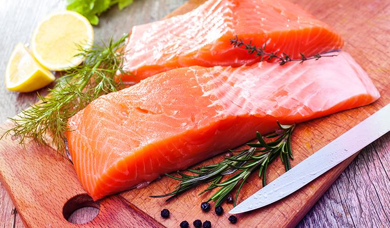 منابع تامین امگا ۳ مواد غذایی حاوی امگا 3