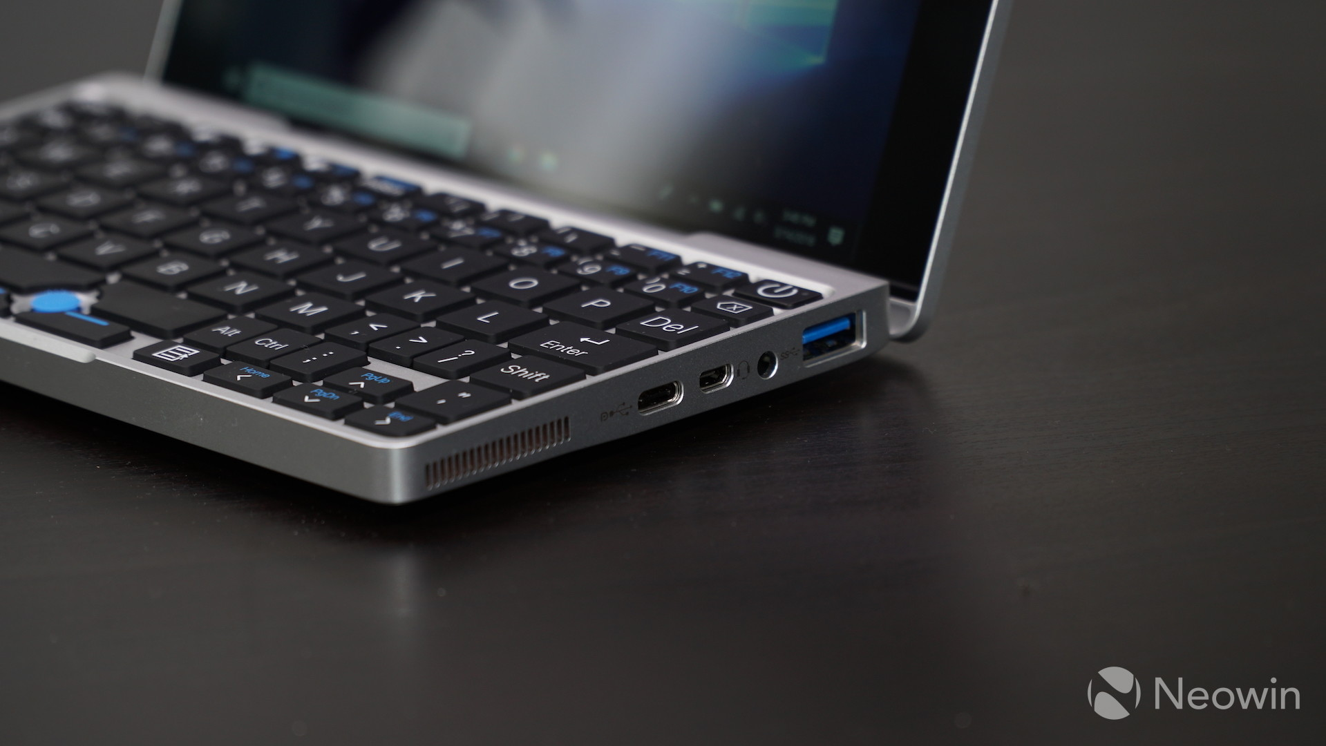 لپتاپ GPD Pocket